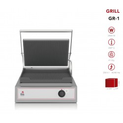 GRILL GR 1